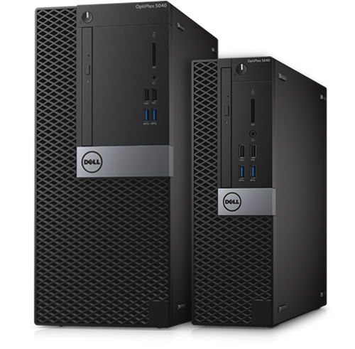 OptiPlex 5040 Small Form Factor-Desktop-PC