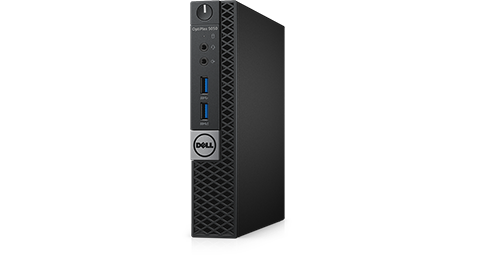 OptiPlex 5050-mikro-pc