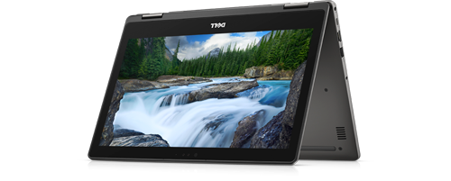 Latitude 13 3000 (3379) Series 2-in-1 Laptop