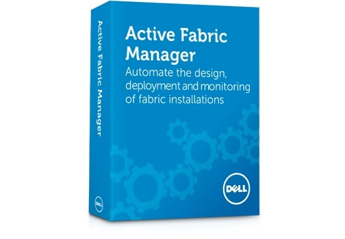 Active Fabric Manager