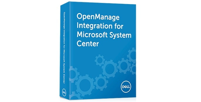 OpenManage Integration for Microsoft System Center