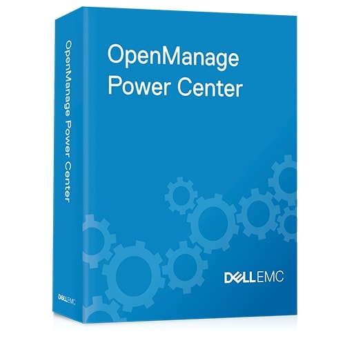 OpenManage Power Center Dell EMC