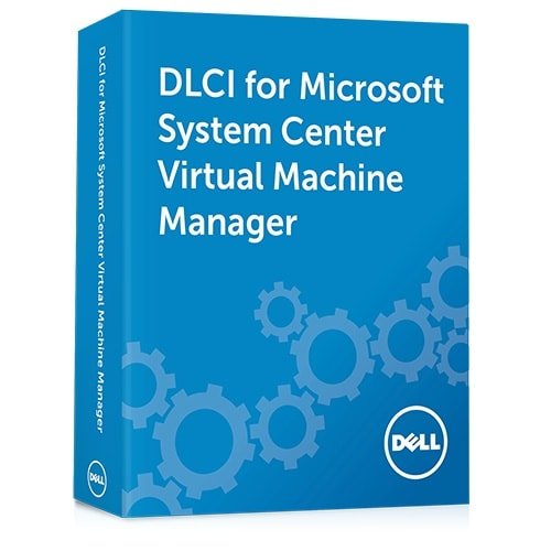 Dell OpenManage Integration Suite för Microsoft System Center
