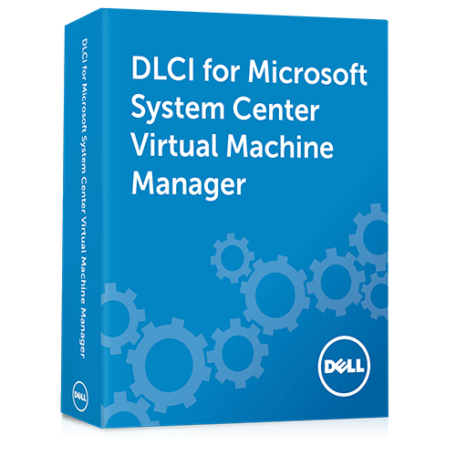 Dell OpenManage Integration Suite for Microsoft System Center