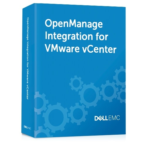 OpenManage Integration for VMware® vCenter™