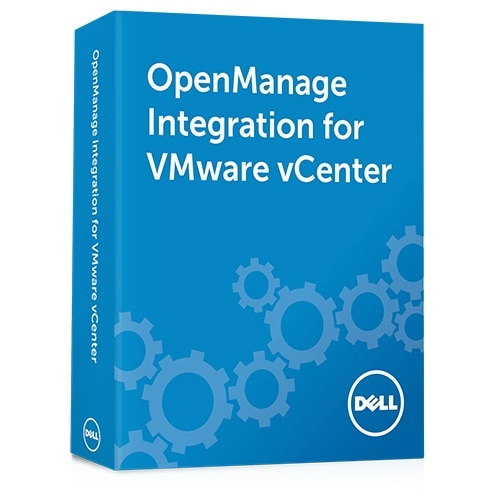 OpenManage Integration para VMware® vCenter™