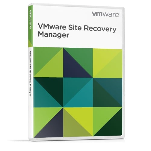 Site Recovery Manager VMware