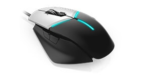Alienware Elite Gaming Mouse | AW958