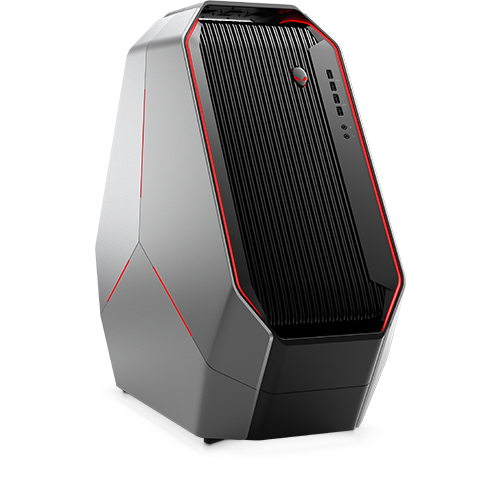 Ordinateur Alienware Area-51 Threadripper Edition