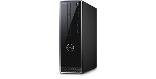 Inspiron 3000 Series Small Desktop