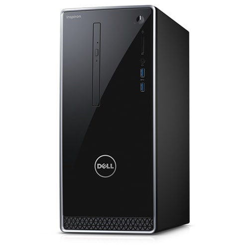 Inspiron 3600 mini tower Desktop