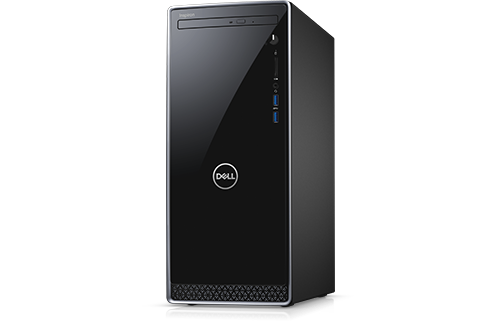 Inspiron Small Desktop-PC