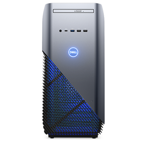 Stationær Inspiron 5680 Gaming-pc