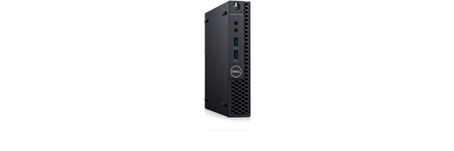 Optiplex 3000 Series Micro Form Factor Desktop