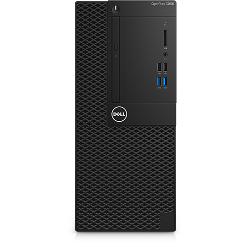 Optiplex 3000-serien – stationär Mini-Tower-dator
