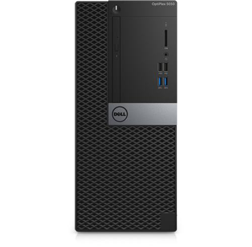 5000 Series OptiPlex Desktop - MT
