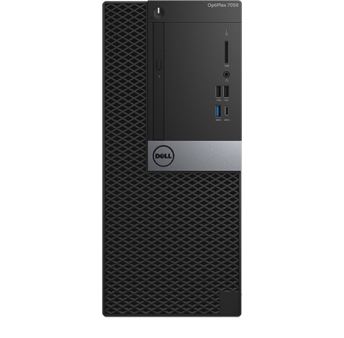 Optiplex 7050 Tower