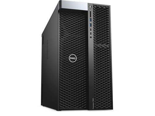 Tour Dell Precision 7920