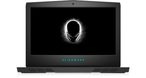Ordinateur portable non tactile Alienware 15
