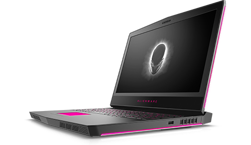 alienware 17 non touch notebook