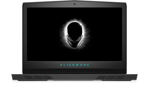 Alienware 17 R4 ohne Touch-Funktion