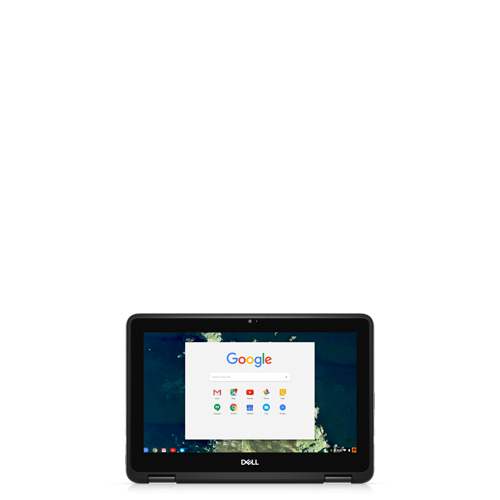 Notebook i Chromebook 5000-serien