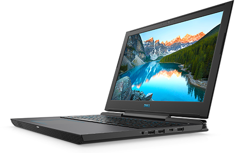 "New Dell G7 15"" Gaming Laptop(7588)"