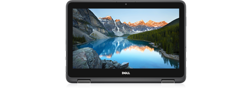 Inspiron 11 3000 Series 2-in-1