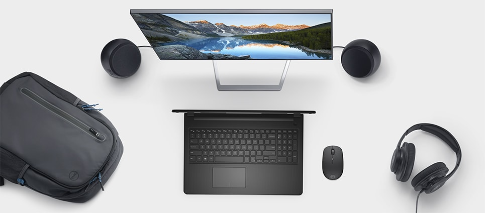Essential accessories for your Inspiron 15 3000 Laptop