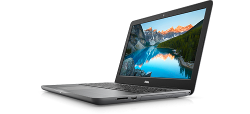 Inspiron 15 5000 Series Notebook