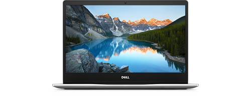 Inspiron 13 7000 Series Non-Touch Notebook
