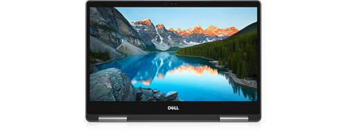 Inspiron 13 7000 Series 2-in-1