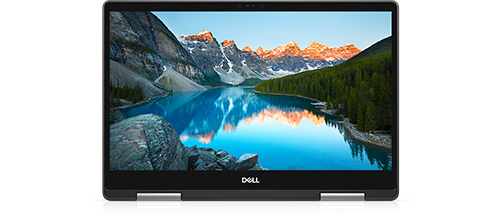 Inspiron 7573 2-in-1