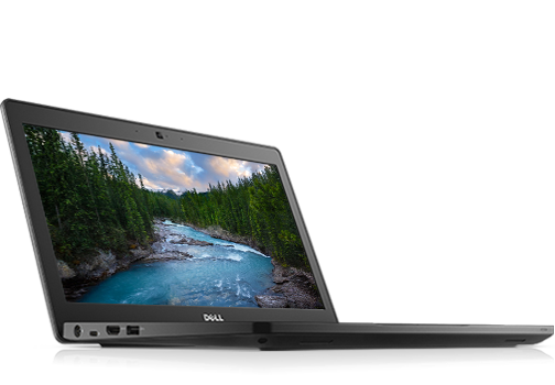 Latitude 5000 Series Notebook - Non-Touch