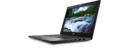 Latitude 7000 Series Notebook - Touch