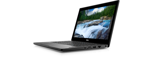 Latitude 7000 Series Notebook