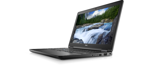 Latitude 15 Notebook der 5000 Serie ohne Touch-Funktion