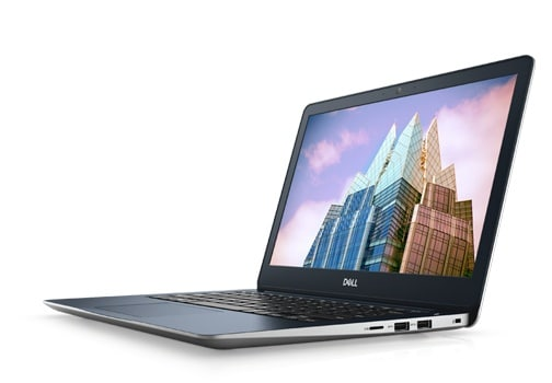 Vostro 13 5000 Series Non-Touch Notebook