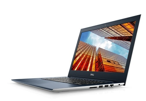 Vostro 14 5000 Series Non-Touch Notebook