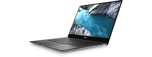 Ordinateur XPS 13 9370