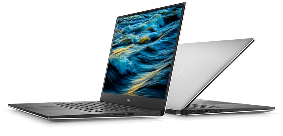 Meet Dell's smallest 39.6cm (15.6) performance laptop