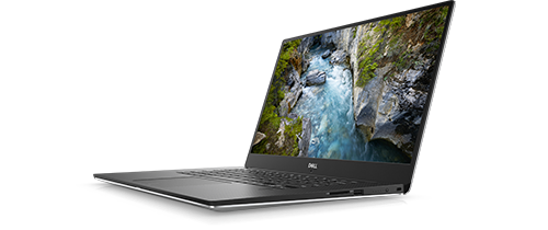 Precision15 Notebook der 5000Serie ohne Touch-Funktion