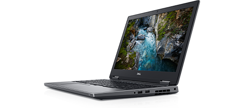 Laptop Precision 7530