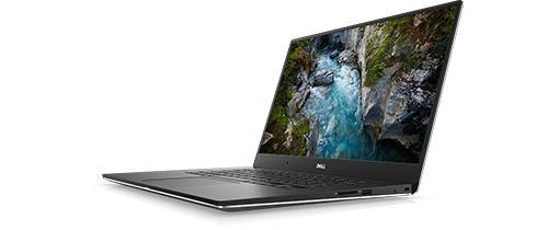 Bärbara Dell Precision 15 5520