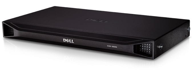 Dell KVM and KMM Solutions