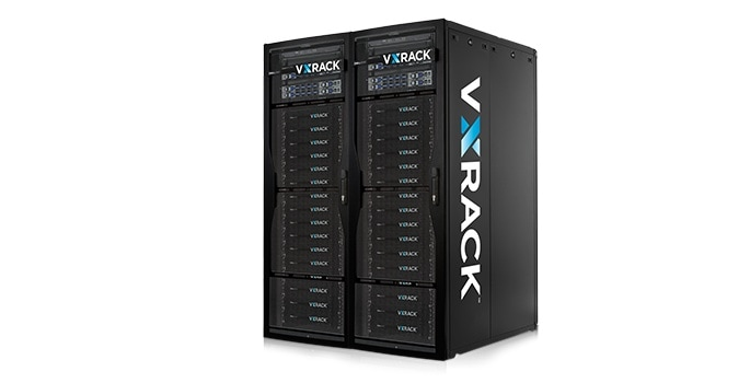 VxRack System with FLEX