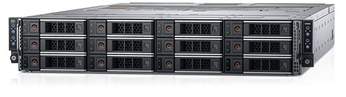 الطراز PowerEdge C6420