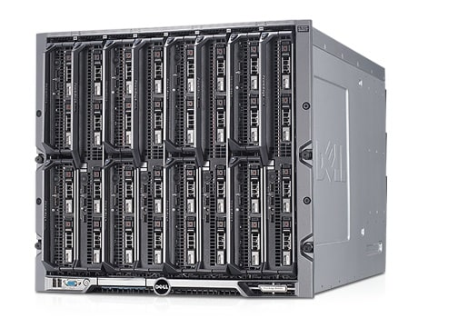 Armoire de serveur PowerEdge M1000e