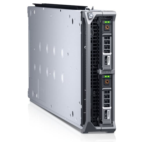 Serverul blade PowerEdge M630