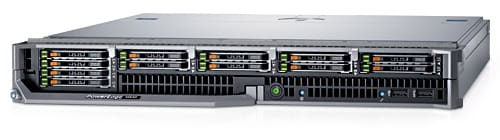 PowerEdge M830-bladserver